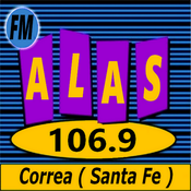 FM Alas 106.9 - Correa
