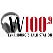 WIQO-FM -  Lynchburg\'s Talk Station 100.9 FM