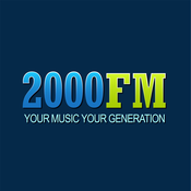 2000 FM - Country