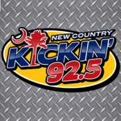 WCKN - New Country Kickin' 92.5