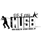 WUSB 90.1 FM
