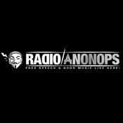 Radio AnonOps Main