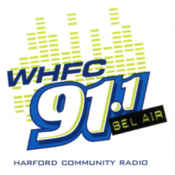 WHFC - Harford Community Radio 91.1 FM