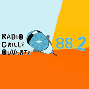 Radio Grille Ouverte