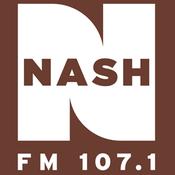 WPSK-FM  - NASH 107.1 FM
