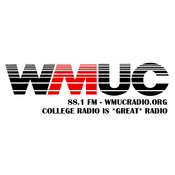 WMUC-FM - College Park Radio 88.1 FM
