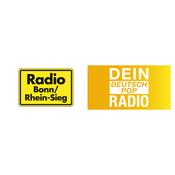 Radio Bonn / Rhein-Sieg - Dein DeutschPop Radio