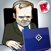 Das Bundesligatagebuch von Bernd Hoffmann