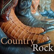 CALM RADIO - Country Rock