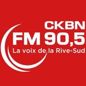 CKBN 90.5 FM