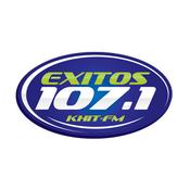 KHIT-FM Exitos 107.1 FM
