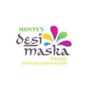 Monty\'s Desi Maska