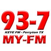 KEYE 93-7 MY FM