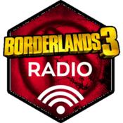 BORDERLANDS 3 RADIO by DELUXE MUSIC