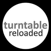 Radio Turntable