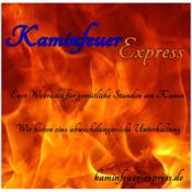 Kaminfeuer Express