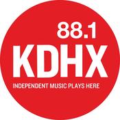 KDHX 88.1 FM