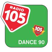 Radio 105 - Dance 90
