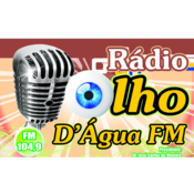 Olho D\'Água FM - Frei Miguelinho