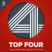 Relay FM - Top Four