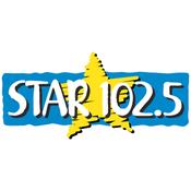 Star 102.5 FM Des Moines