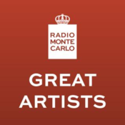 Radio Monte Carlo - Great Artists