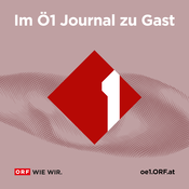 Im Ö1 Journal zu Gast
