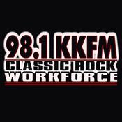 KKFM - Classic Rock 98.1 FM