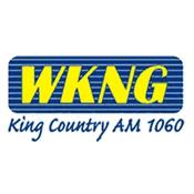 WKNGGA - King Country 1060 AM