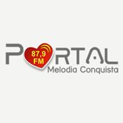 Rádio Melodia Conquista 87.9 FM
