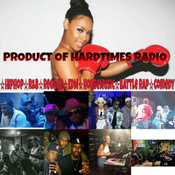 PRODUCT OF HARDTiMES RADiO