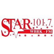 WBRK-FM - Star 101.7