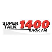 KAOK - Talk Radio 1400 AM