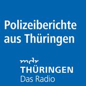 MDR THÜRINGEN - Der Polizeibericht am Morgen