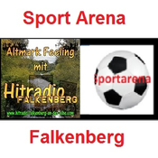 Sportarena Hitradio-Falkenberg