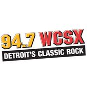 WCSX - Detroit\'s Classic Rock 94.7 FM