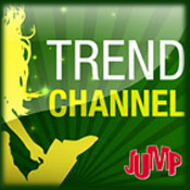 MDR JUMP Trend Channel