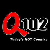 WOWQ - Q102 102.1 FM