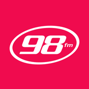 Rádio 98 FM - Curitiba