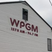 WPGM 96.7 FM