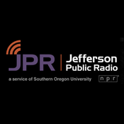 KNCA - Jefferson Public Radio 89.7 FM