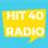 Hit 40 Radio