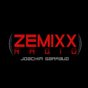 ZeMixx Radio by Joachim Garraud