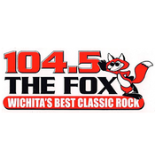 KFXJ - The Fox 104.5 FM