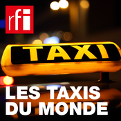 RFI - Les taxis du monde