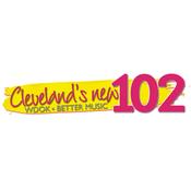 WDOK - Cleveland\'s Star 102.1 FM