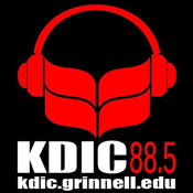 KDIC - 88.5 FM