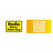 Radio Bonn / Rhein-Sieg - Dein Top40 Radio