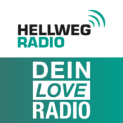 Hellweg Radio - Dein Love Radio