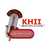 KHII - Active Radio 88.9 FM